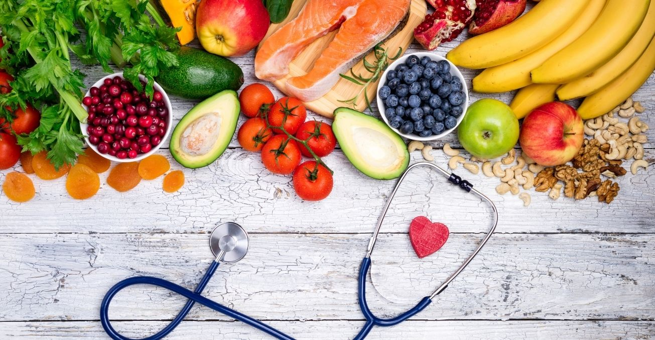 Age Amazingly Healthy Blog