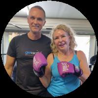 Fitness over 60 Nicki Belle Training