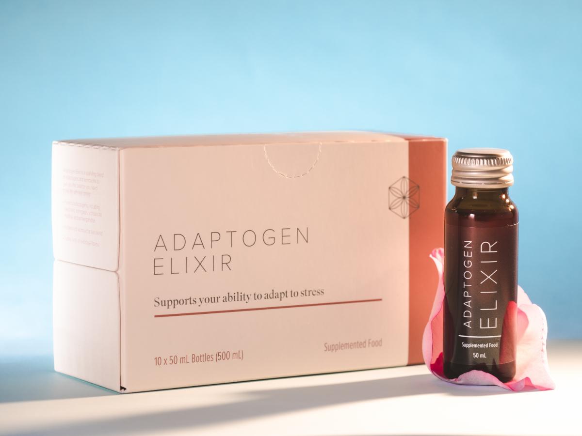 adaptogen Elixir