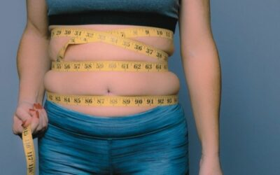 Do you feel like your Clothing Size increases with your age?